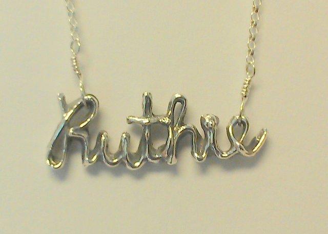 ruthie