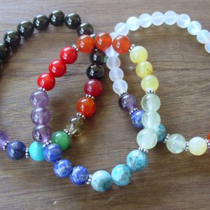 Chakra Love & Earth Energy Collection
